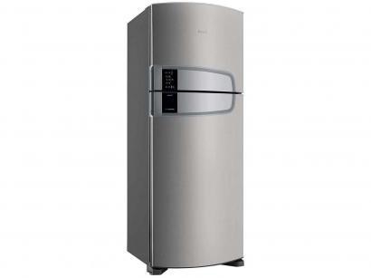 Geladeira/Refrigerador Consul Frost Free Evox - Duplex 405L CRM51 AKANA