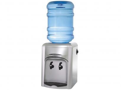 Bebedouro de Mesa Refrigerado por Compressor - Masterfrio Fresh