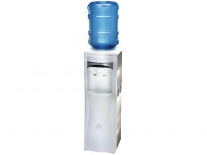 Bebedouro de Coluna Refrigerado Masterfrio - Icy