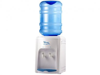 Bebedouro de Mesa Refrigerado Masterfrio - New Eletronic