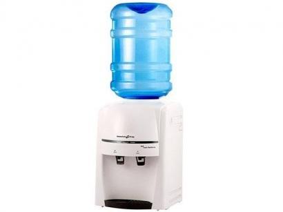 Bebedouro de Mesa Refrigerado Masterfrio - New Fresh Eletrônico