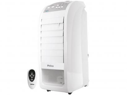 Climatizador de Ar Philco Frio - Purificador/ Umidificador 3 Velocidades PCL1F