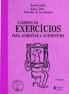 Caderno de exercícios para aumentar a autoestima -