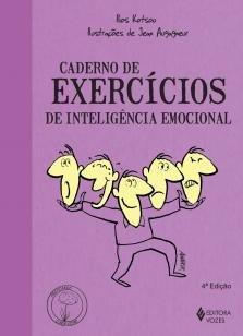 Caderno de exercícios de inteligência emocional -