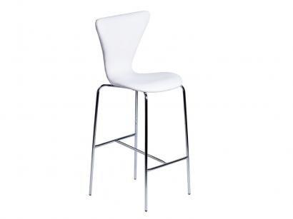 Cadeira de Ferro e Madeira - Designflex