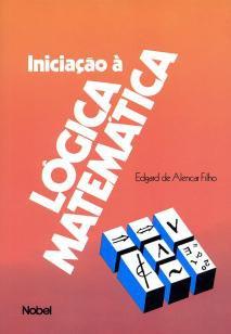 Iniciação À Lógica Matemática - Nobel