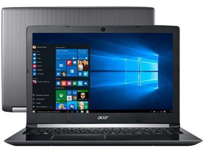 """Notebook Acer Aspire 5 A515-51G-C690 Intel Core i7 - 8GB 1TB LED 15,6"""" Placa de..."""