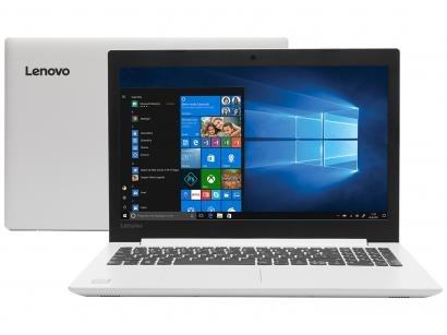 "Notebook Lenovo Ideapad 330 81FE000EBR - Intel Core i5 4GB 1TB 15,6"" Windows 10"