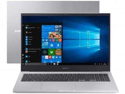 "Notebook Samsung Book E30 Intel Core i3 4GB 1TB - 15,6"" Full HD Windows 10"