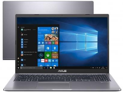 "Notebook Asus M515DA-EJ502T AMD Ryzen 5 8GB - 256GB 15,6"" Full HD Windows 10"