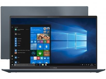 """Notebook Asus ZenBook 14 UX425EA-BM319T - Intel Core i5 8GB 256GB SSD 14"""" Full HD LCD"""