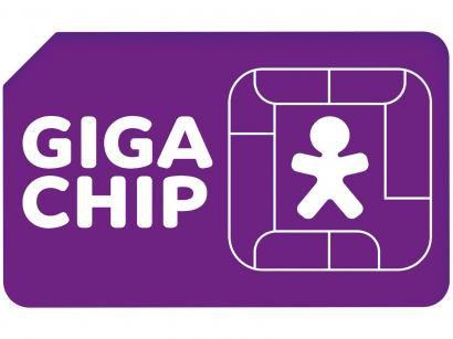 Chip Triplo Corte Vivo 4G Cobertura Nacional