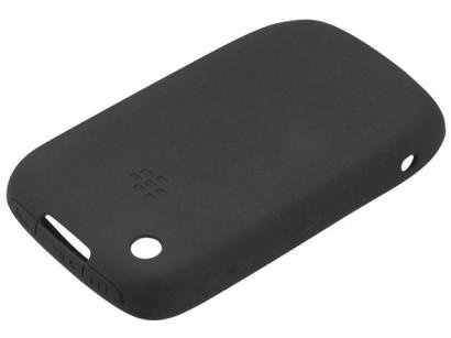 Capa de Silicone para Smartphone 8520 / 9300 - Blackberry HDW24211-001