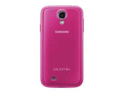 Capa Premium para Galaxy S4 - Samsung