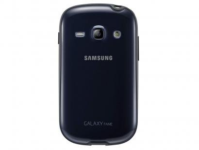 Capa Protetora Premium para Galaxy Fame - Samsung