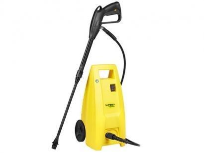 Lavadora de Alta Pressão Lavor Express Slim - 1600 Libras Mangueira 3m