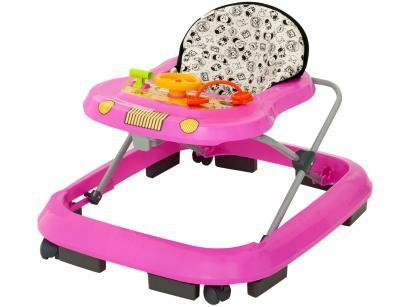Andador Infantil Tutti Baby - Safari