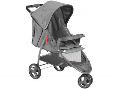 Carrinho de Bebê Galzerano Cross Trail - 3 Rodas 0 a 15kg
