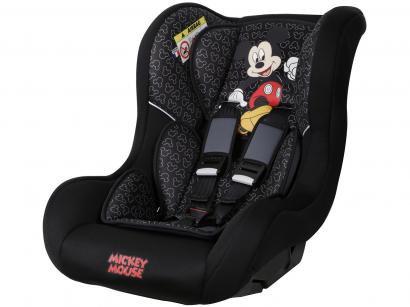 Cadeirinha para Auto Team Tex Disney Trio - Mickey Mouse Vite para Crianças até...