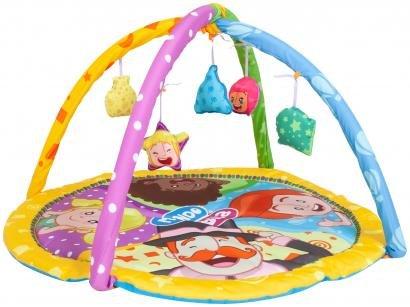 Tapete de Atividades Musical Yes Toys Mundo Bita - 20114