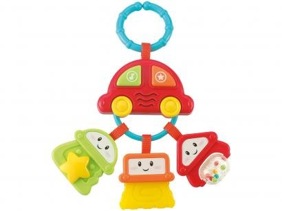 Chaveiro Musical Yes Toys Winfun - 628