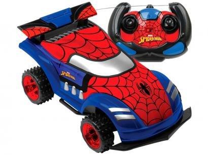 Carrinho Instinct Marvel Spider Man - Candide