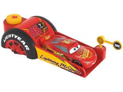 Kit Lançador de Carros Disney Pixar Carros - Toyng