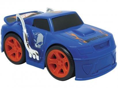 Carrinho Hot Wheels Spirit Racer - Candide