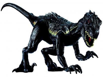 Boneco Jurassic World FVW27 30,5cm - Mattel