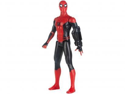 Boneco Homem Aranha Titan Hero Series 30cm - Hasbro