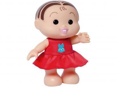 Boneca Turma da Mônica Iti Malia Mônica - Baby Brink