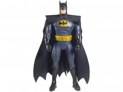 Boneco DC Comics Batman Clássico 45cm - Mimo