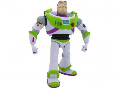 Boneco Toy Story Buzz Lightyear - Toyng