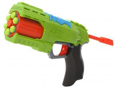 Bug Attack Rapid Fire com Acessórios - Candide X-Shot