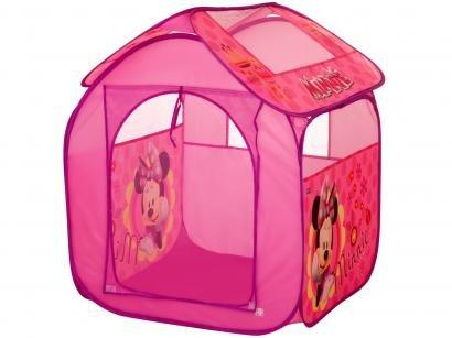 Cabana Infantil Minnie Disney - Zippy Toys
