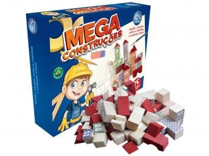 Jogo Mega Construções - Pais & Filhos
