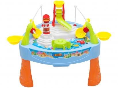 Jogo de Pesca Pescaria Clubinho de Pesca Zoop Toys
