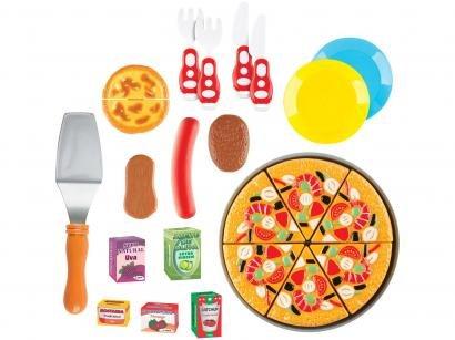 Food Delivery Pizza - Braskit