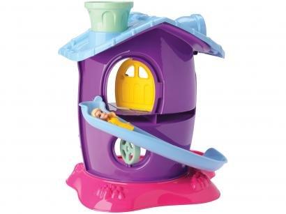 Casinha de Boneca Judy - Samba Toys