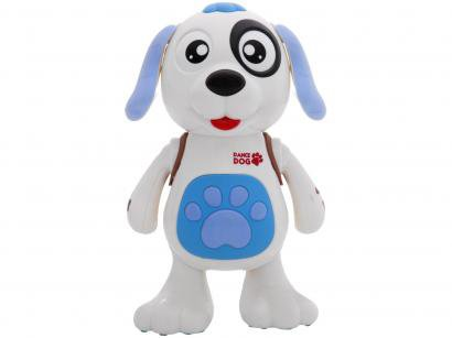 Brinquedo Musical Dancing Dog Dm Toys