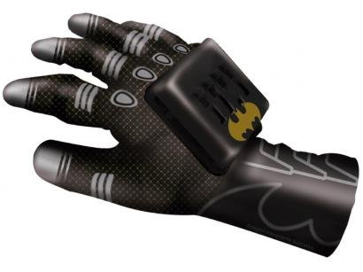 Lançador de Dardos Batman Luva Lançadora Fun - 11 Peças