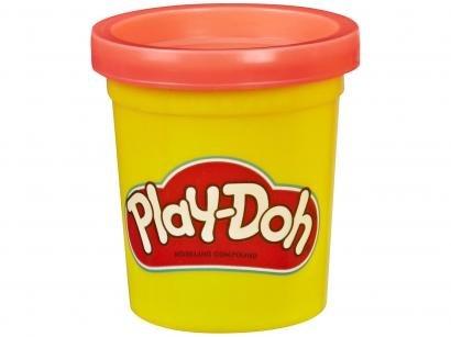 Massinha de Modelar Hasbro Play-Doh - 8 Cores