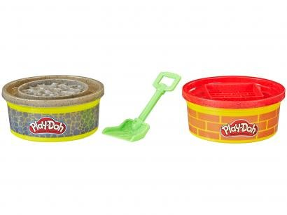 Massinha de Modelar Hasbro Wheels - Play-Doh