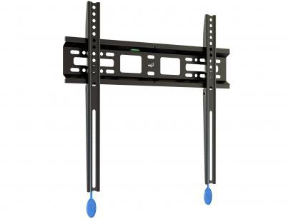 """Suporte para TV Fixo 32"""" até 55"""" - LCD/LED/3D/Plasma - ELG New N01V4"""