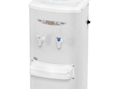 Bebedouro de Água Libell de Coluna - Refrigerado por Compressor Master CGA