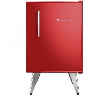 Frigobar Brastemp 76L Vermelho - Retrô BRA08A