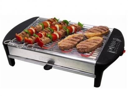 Churrasqueira Elétrica 1650W Cotherm - Elite Grill
