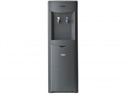 Bebedouro de Coluna Refrigerado por Compressor - Inox IBBL GFN 2000