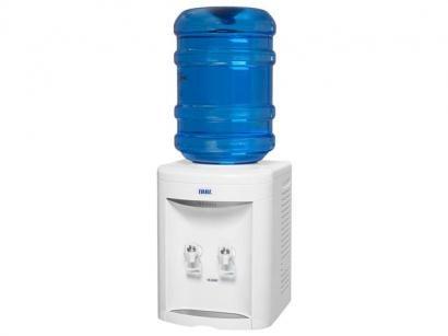 Bebedouro de Mesa Refrigerado por Compressor - IBBL Compact FN