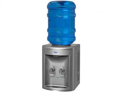 Bebedouro de Água IBBL de Mesa - Refrigerado por Compressor Compact FN